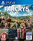 Foto Far Cry 5 - PlayStation 4 [Edizione: Francia]