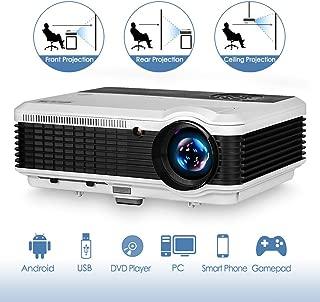 Amazon.es: 3000 - 4000 ANSI Lumen - Proyectores / TV, vídeo y home ...