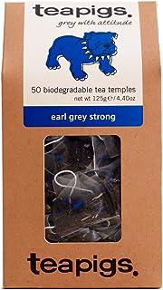 teapigs Earl Grey Strong - 50 Tea Bags 50 Tea Bags
