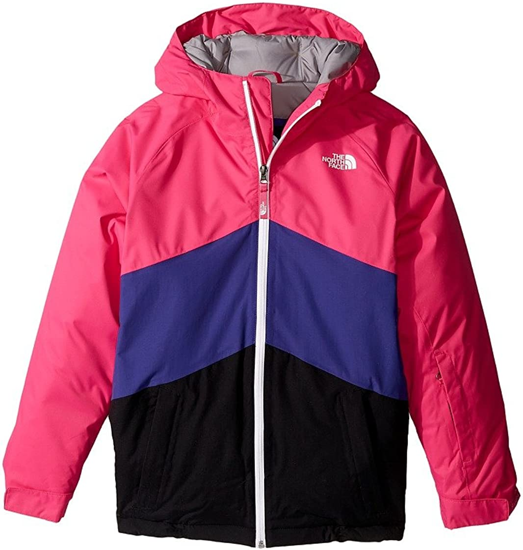 Today's only The North Face Big Girls' Brianna 18 Insulated 7 - Sizes Sale price Jacket