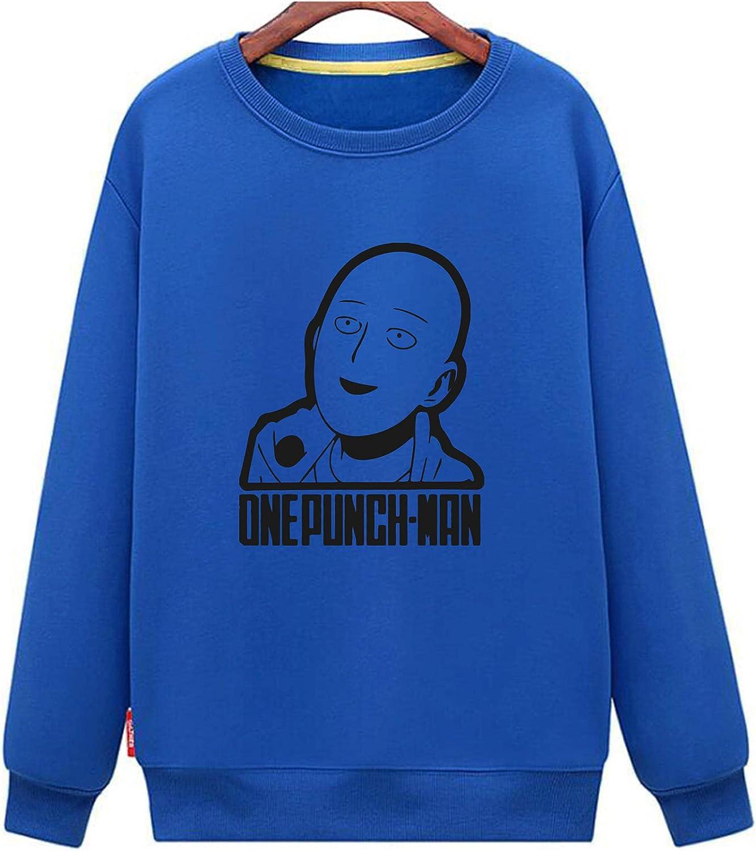 Women's Saitama OK Anime Sweatshirts Sales Fnas Mail order cheap