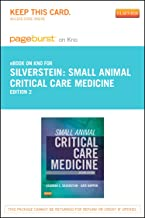 Small Animal Critical Care Medicine - Elsevier eBook on Intel Education Study (Retail Access Card)