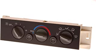 ACDelco 15-72548 GM Original Equipment Heating and Air Conditioning Control Panel