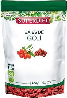 BAIES DE GOJI BIO - 200 g