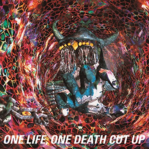 ONE LIFE,ONE DEATH CUT UP / BUCK-TICK