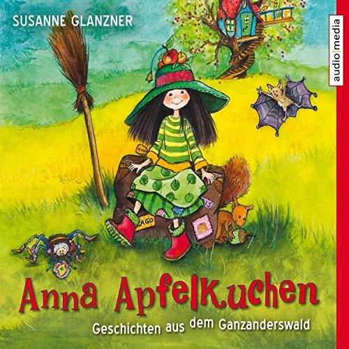 Anna Apfelkuchen Titelbild
