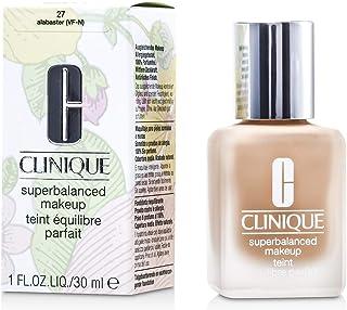 Clinique Superbalanced Makeup Foundation - 27 Alabaster, 30 ml