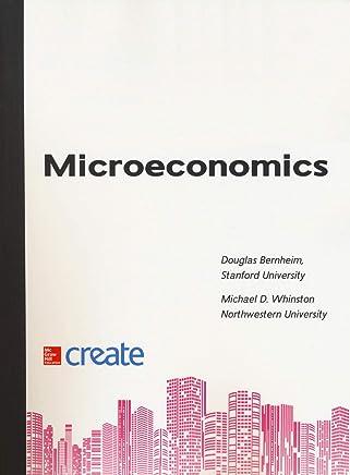 Microeconomics [Lingua inglese]