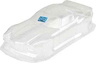 Protoform - Pro-line Racing 1/10 1971 Chevrolet Camaro Z28 Clear Body, VTA, PRM155240