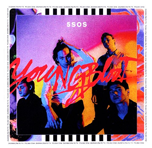 5 Seconds Of Summer: Youngblood [CD]