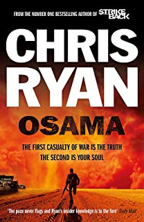 Osama: The first casualty of war is the truth, the second is your soul