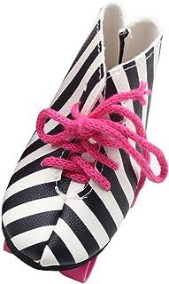 Puppen Schuhe Segeltuchschuhe für 12 Zoll weibliche Actionfigur ca 4.5cm