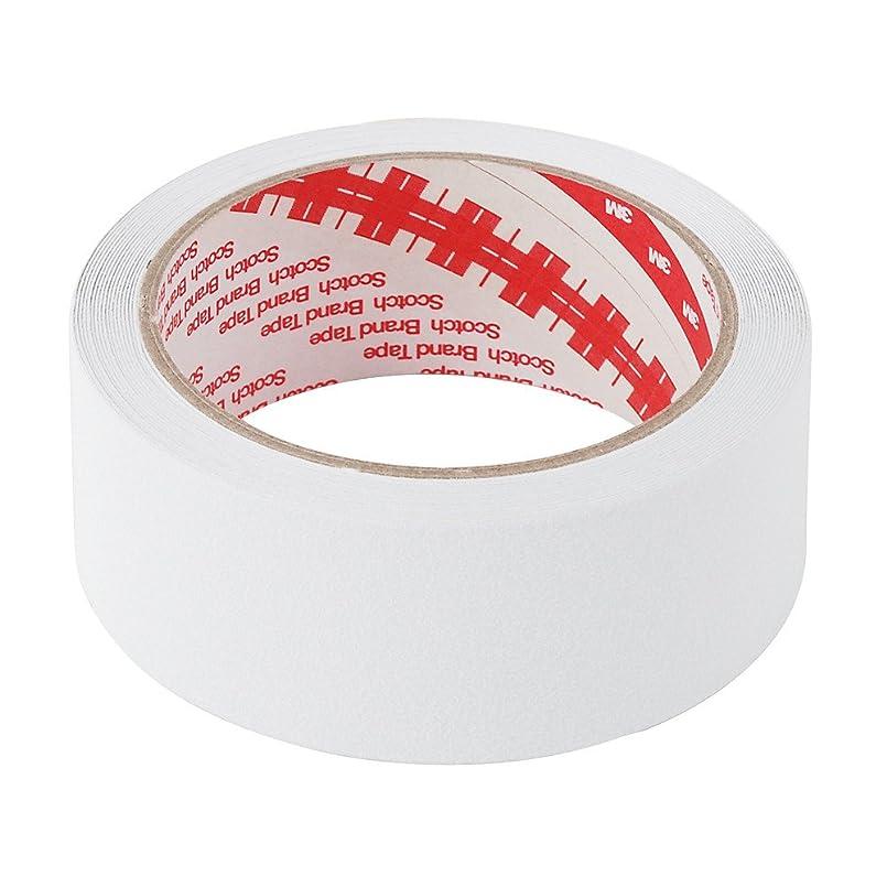 気絶させる等々見るMYST(マイスト) ガレージ用ラインテープ 白色 幅38mm×長さ5m (5112)