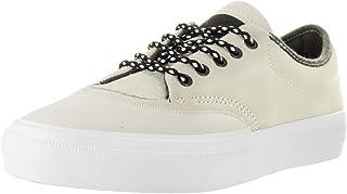4c19135de33 Converse Unisex Crimson Suede Ox Vaporous Gray White Black Casual Shoes