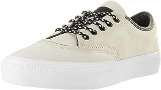 Converse Unisex Crimson Suede Ox Vaporous Gray/White/Black Casual Shoes