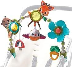 Tiny Love Musical Nature Stroll, Spielbogen mit Spielfiguren, 0M , Into the Forest Kollektion