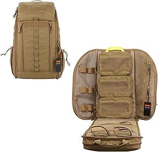 کوله پشتی پزشکی کوله پشتی پزشکی عالی ELITE SPANKER کوله پشتی در فضای باز Rucksack Camping Survival Backpack First First