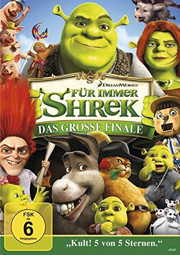 Shrek 4 - Für immer Shrek