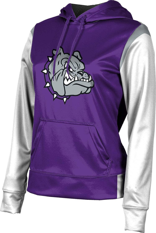 ProSphere Brownsburg High School Girls' Pullover Hoodie, School Spirit Sweatshirt (Tailgate)