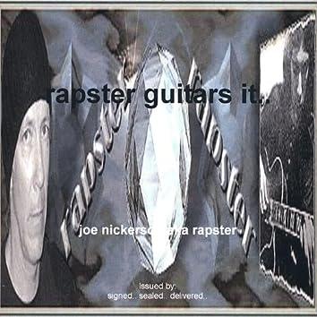 Rapster Guitars It..