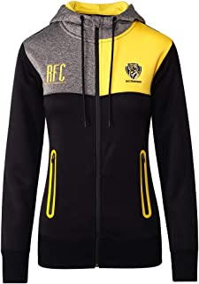 AFL Richmond Womens Premium Hoody