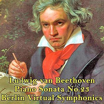 Ludwig Van Beethoven Piano Sonata, No. 23