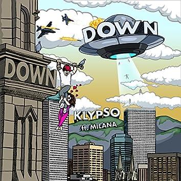 Down (feat. Milana)