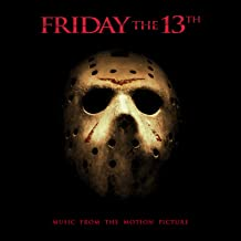Friday The 13th Main Theme (feat. Jason Voorhees) [From Friday The 13th]
