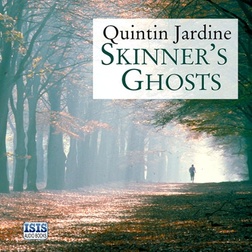 Skinner's Ghosts audiobook cover art