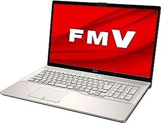 【公式】 富士通 ノートパソコン FMV LIFEBOOK NHシリーズ WNB/E2 (Windows 10 Home/17.3型ワイド液晶/AMD Ryzen 7/16GBメモリ/約512GB SSD/Blu-ray Discドライブ/Of...
