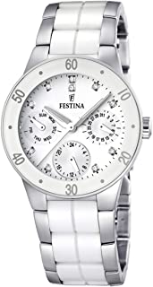 Festina Ceramic Collection Women's With Ceramic Elements