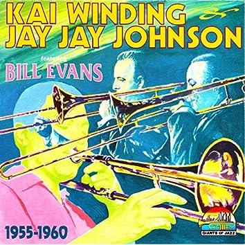 Kai Winding & Jay Jay Johnson