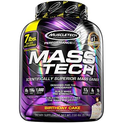 MuscleTech Mass Tech Pro