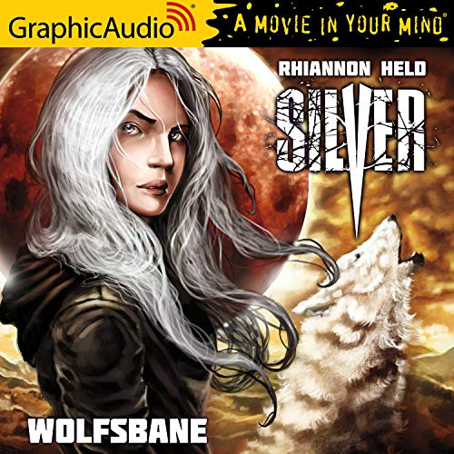 Wolfsbane cover art