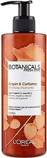 L'Oréal Paris Botanicals Fresh Care Carthame Infusion Richesse Shampoo 400 ml