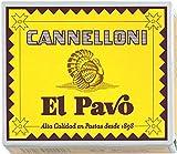 El Pavo - Canelones, 125 g