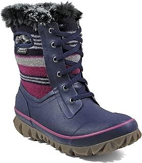 Womens Arcata Sripe Snow Boot