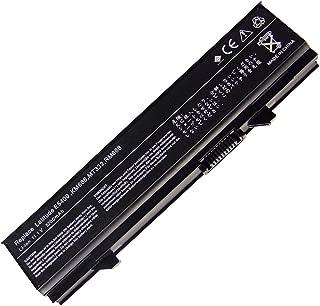 Replacement Laptop Battery for Dell Latitude Latitude E5400 E5410 E5500 E5510 KM742 KM769 RM656 T749D