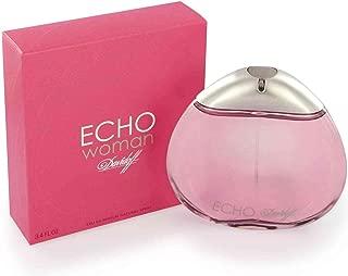 ECHO By Davidoff For Women EAU DE PARFUM .17 OZ MINI