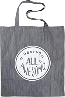 COAFIT Women's Tote Large Capacity Casual Handbag Tote Bag Canvas Bag