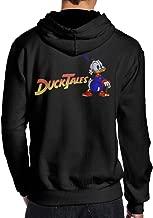 SAMMOI Duck Men's Hoodie Black