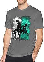 SuperLee Toddler Five Finger Death Punch Comfort Short Sleeve Tshirt Black