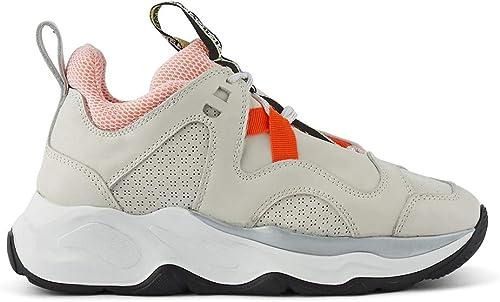 Fabi - zapatos de mujer NCO Off WH+NCO Off WH.BUC.