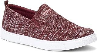 SPARX Men Stylish Slip On Canvas Sneakers