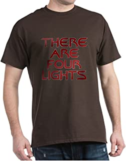 there are four lights t shirt