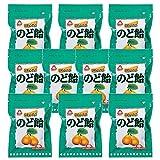 サンコー かりんのど飴 14粒×10袋