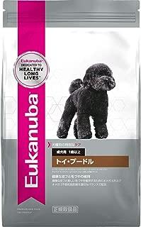 トイ・プードル 成犬用 1歳以上 2.7kg