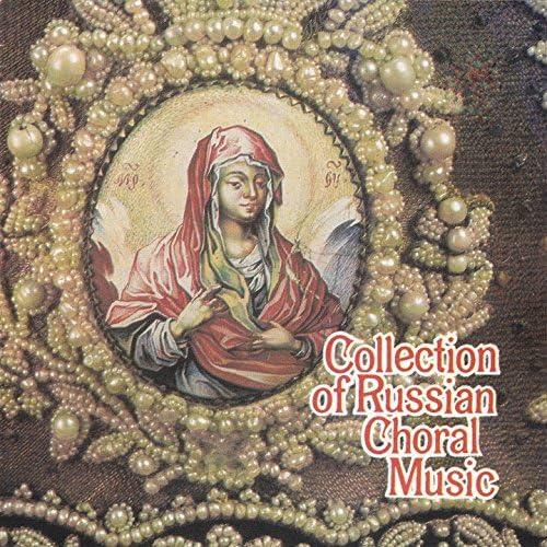Russian Consort. Ensemble of Soloists, Elena Keylina