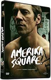 Bracing Drama AMERIKA SQUARE arrives on DVD and Digital Sept. 29 from Corinth Films