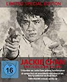 Jackie Chan - The Golden Years [Blu-ray]